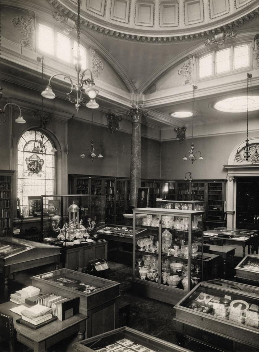 Our Story   Museum of Freemasonry