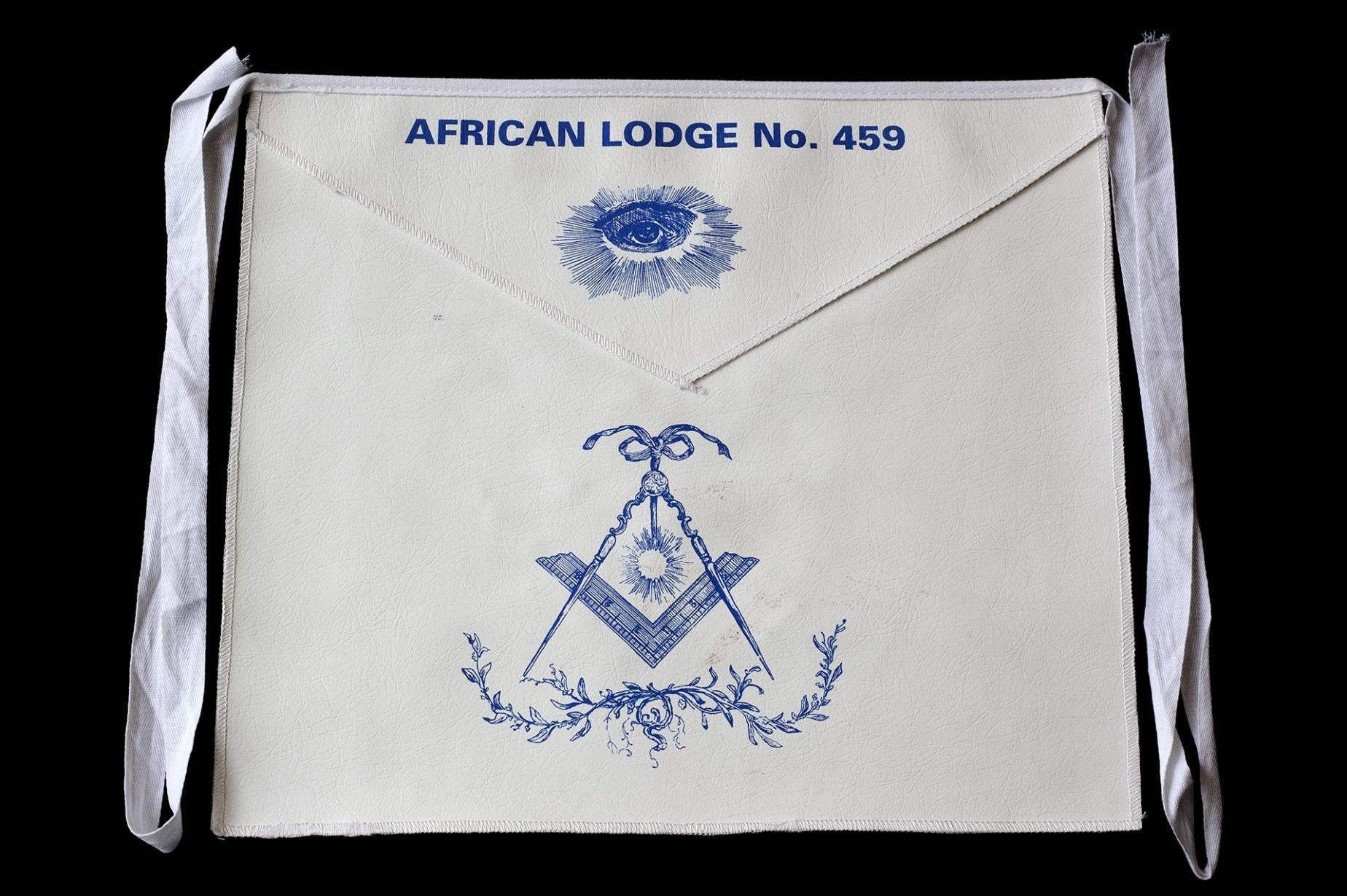 The African-American Connection | Museum of Freemasonry