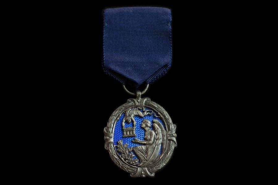 Special Collector's Jewel ©Museum of Freemasonry, London