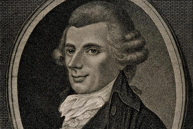 Ebenezer Sibly. Stipple engraving by J. Pass, 1794